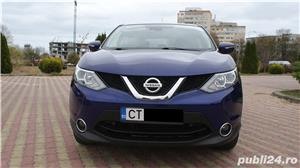 Nissan Qashqai - Plafon Panoramic - Keyless Entry/Go - imagine 3