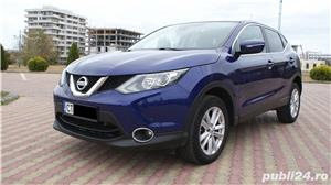 Nissan Qashqai - Plafon Panoramic - Keyless Entry/Go - imagine 1