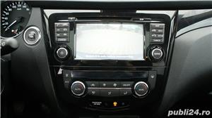 Nissan Qashqai - Plafon Panoramic - Keyless Entry/Go - imagine 9