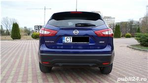 Nissan Qashqai - Plafon Panoramic - Keyless Entry/Go - imagine 5