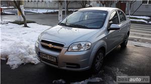 Chevrolet aveo - imagine 13