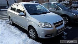 Chevrolet aveo - imagine 14
