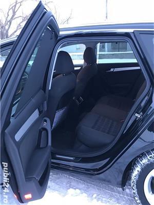 Audi A4 Face Lift - imagine 10