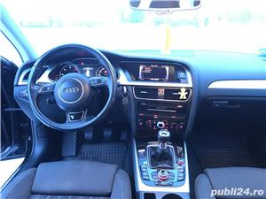 Audi A4 Face Lift - imagine 7