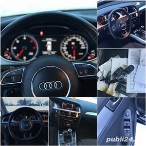 Audi A4 Face Lift - imagine 9