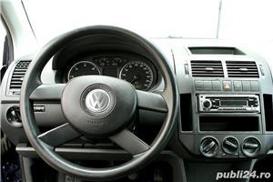 Volkswagen Polo 1.4 TDI - 80 C.P - imagine 7