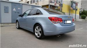 Chevrolet Cruze 2.0 CDTI - 140 C.P - imagine 6
