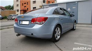 Chevrolet Cruze 2.0 CDTI - 140 C.P - imagine 8