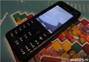 Nokia 301 dual sim impecabil - imagine 8