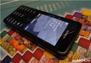 Nokia 301 dual sim impecabil - imagine 7
