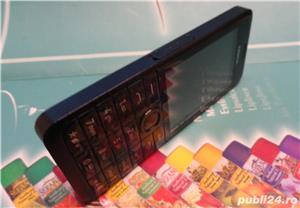 Nokia 301 dual sim impecabil - imagine 2