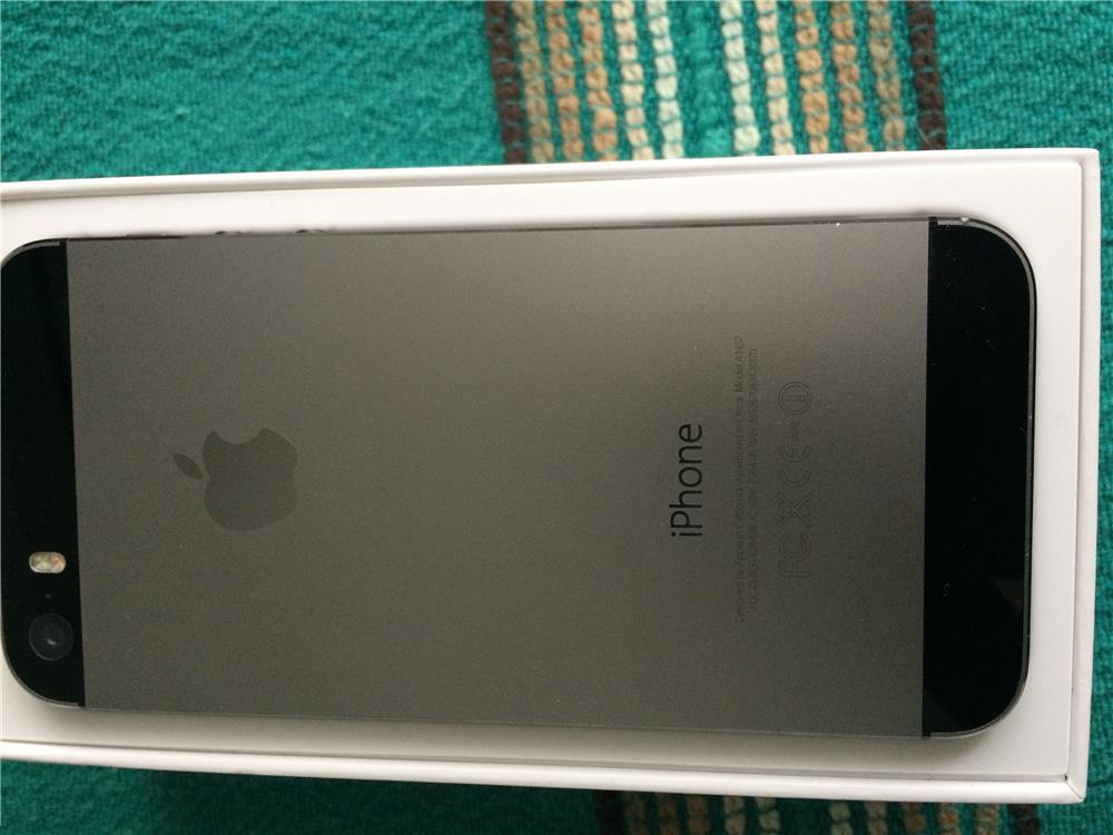 iPhone 5s 16gb never - imagine 4