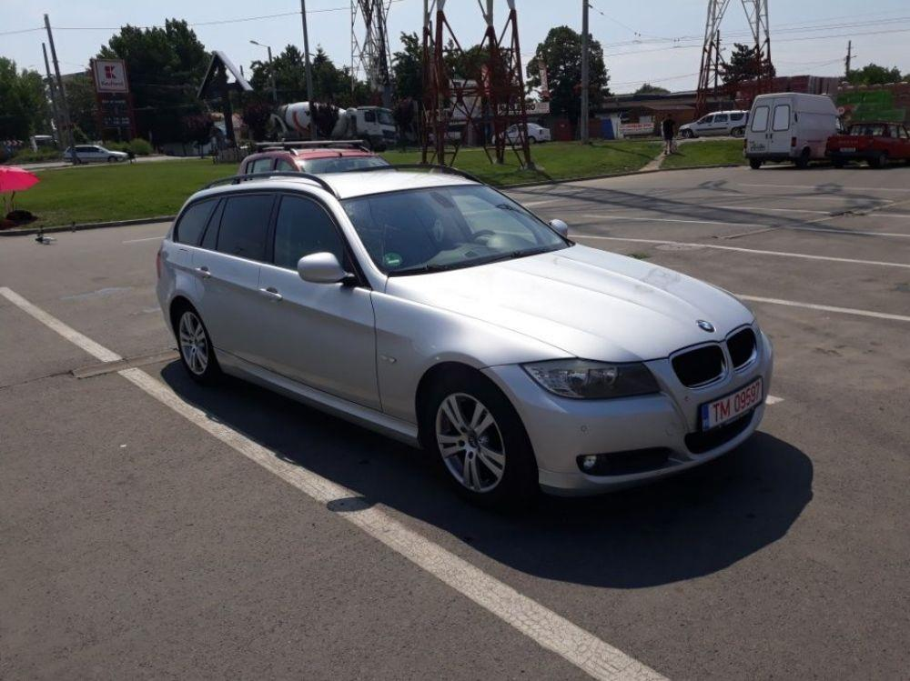 Bmw 2009 euro 5 SCHIMB  - imagine 1