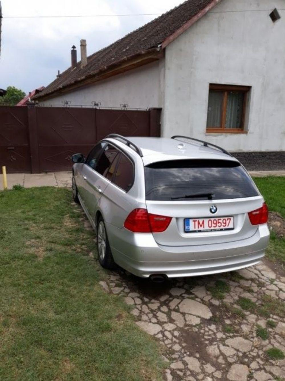 Bmw 2009 euro 5 SCHIMB  - imagine 3