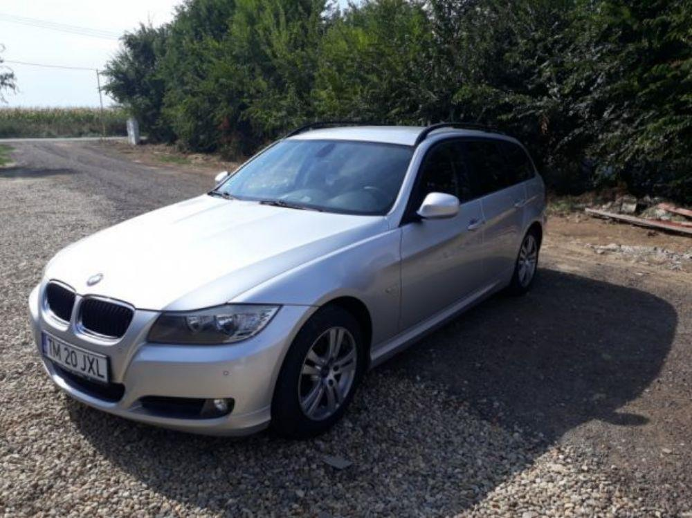 Bmw 2009 euro 5 SCHIMB  - imagine 2