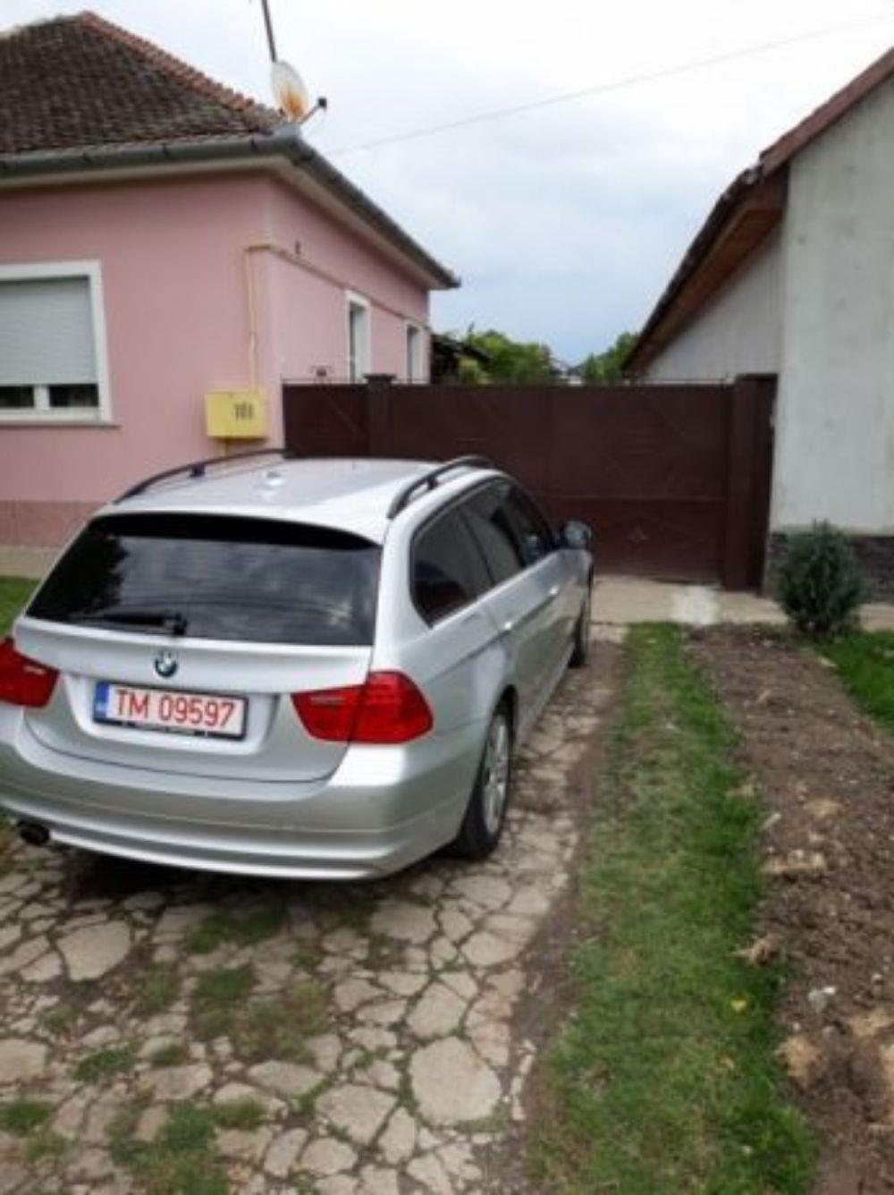 Bmw 2009 euro 5 SCHIMB  - imagine 4