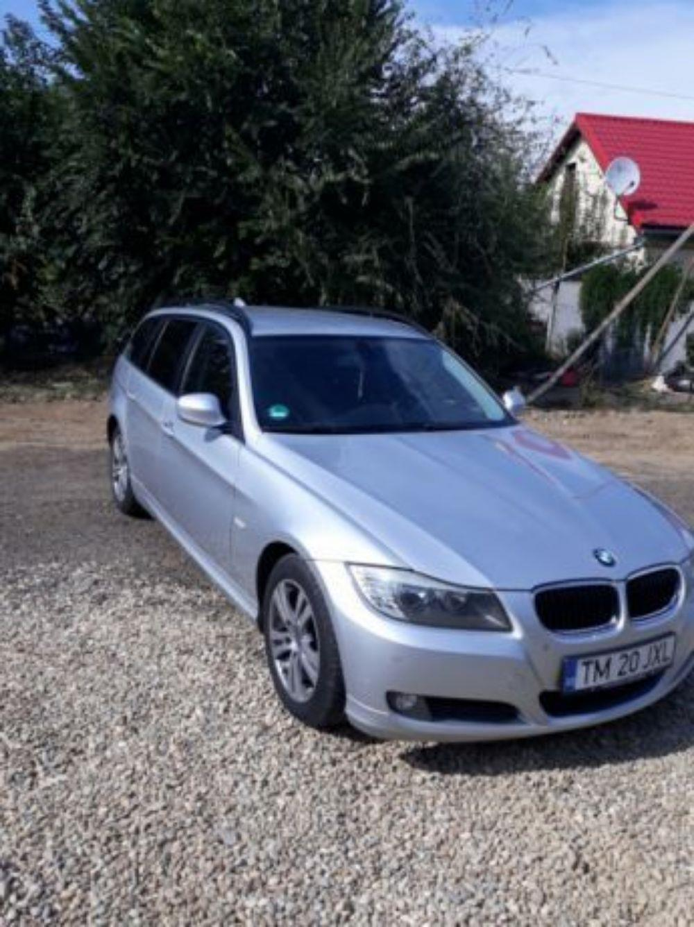 Bmw 2009 euro 5 SCHIMB  - imagine 9