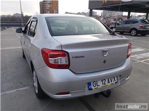 Dacia logan, =  0,9 Tce - 90 CP = 38.000 km= PROPRIETAR IN ACTE - imagine 6