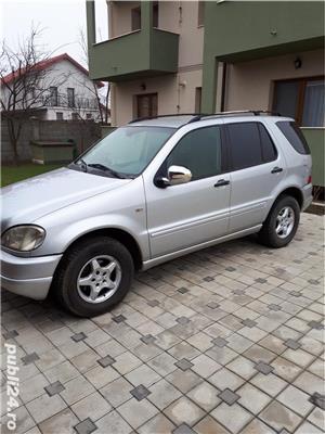 Mercedes-benz Clasa ML - imagine 1