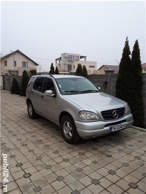 Mercedes-benz Clasa ML - imagine 4
