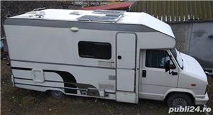Autorulota / Caravana Citroen Off-camping - imagine 1
