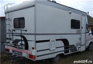 Autorulota / Caravana Citroen Off-camping - imagine 2