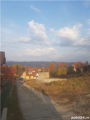Teren 300 mp + fundatie, Breaza (plata in rate pe 5 ani) - imagine 4