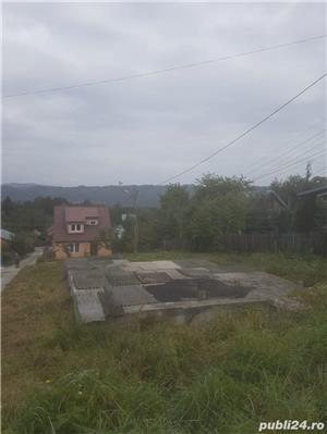Teren 300 mp + fundatie, Breaza (plata in rate pe 5 ani) - imagine 6