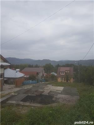 Teren 300 mp + fundatie, Breaza (plata in rate pe 5 ani) - imagine 5