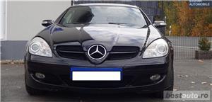 Mercedes-Benz,  SLK 200 Kompressor - imagine 2