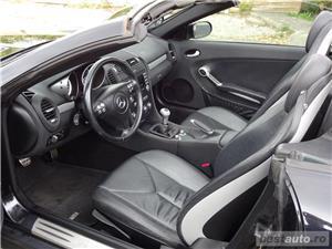 Mercedes-Benz,  SLK 200 Kompressor - imagine 9