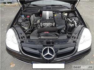 Mercedes-Benz,  SLK 200 Kompressor - imagine 8