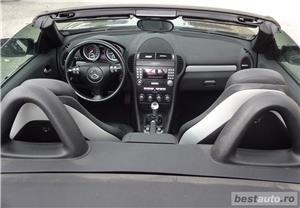 Mercedes-Benz,  SLK 200 Kompressor - imagine 7
