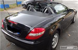 Mercedes-Benz,  SLK 200 Kompressor - imagine 4