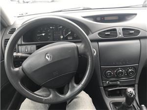 Renault Laguna 2. Numere roșii - imagine 5