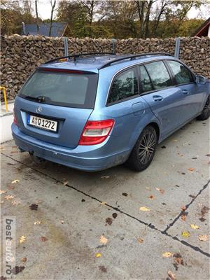 Mercedes-benz Clasa C euro 5 170 cp - imagine 1