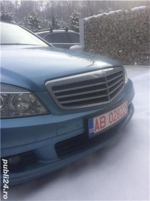 Mercedes-benz Clasa C euro 5 170 cp - imagine 6