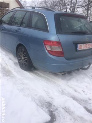 Mercedes-benz Clasa C euro 5 170 cp - imagine 12