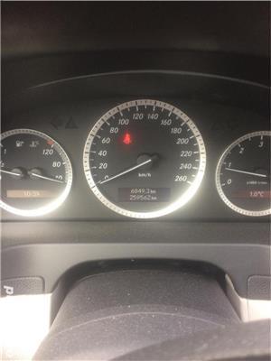 Mercedes-benz Clasa C - imagine 3