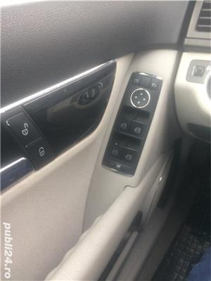 Mercedes-benz Clasa C euro 5 170 cp - imagine 8