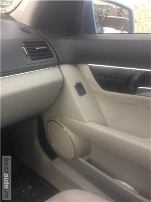 Mercedes-benz Clasa C - imagine 8