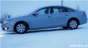 Audi A6 Navi MMI,RAR efectuat - imagine 11