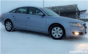 Audi A6 Navi MMI,RAR efectuat - imagine 3