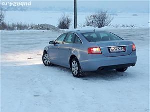 Audi A6 Navi MMI,RAR efectuat - imagine 2