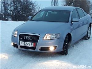 Audi A6 Navi MMI,RAR efectuat - imagine 12