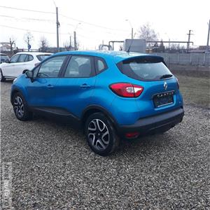 Renault Captur  96000km!!! model 2014 - imagine 4