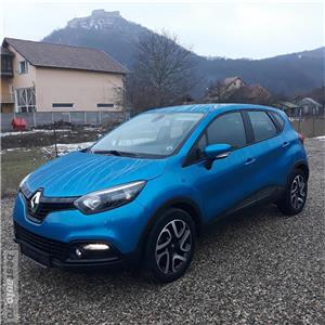 Renault Captur  96000km!!! model 2014 - imagine 2