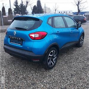 Renault Captur  96000km!!! model 2014 - imagine 3