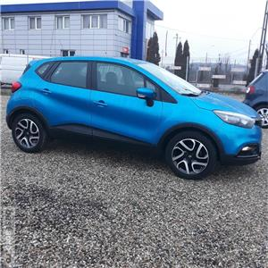 Renault Captur  96000km!!! model 2014 - imagine 13