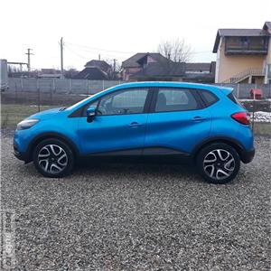 Renault Captur  96000km!!! model 2014 - imagine 9